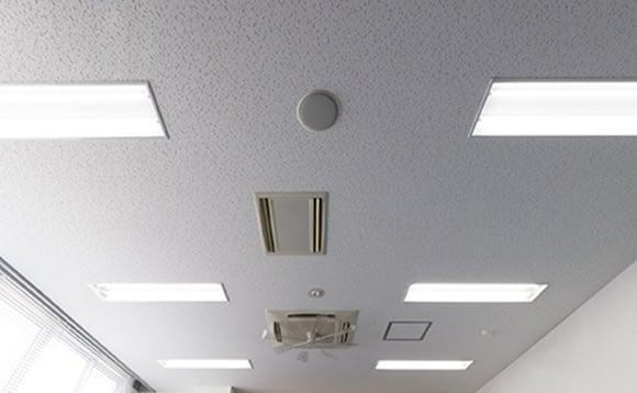 天井落下防止金具開発商品